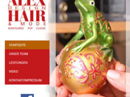 Alex Hairdesign